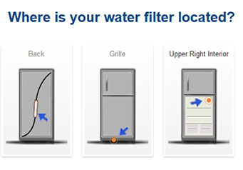 Refrigerator Water Filters For Clean, Fresh Tasting Water