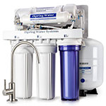 iSpring RCC7P 5-Stage RO with Booster Pump