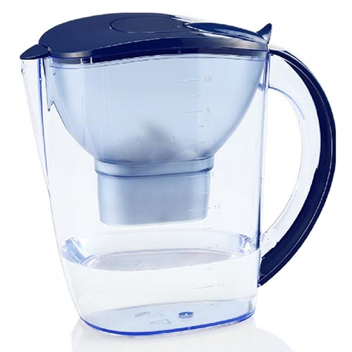 EHM ULTRA Pitcher Water Filter