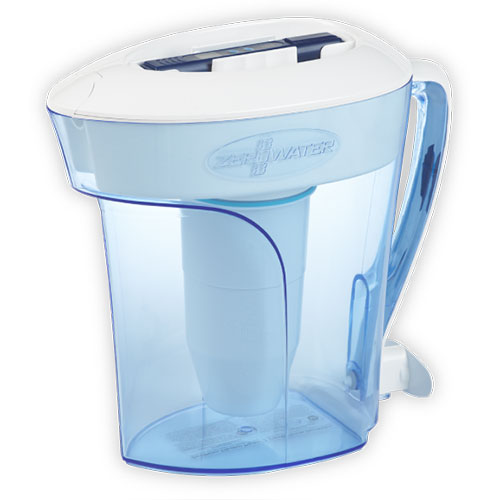 ZeroWater 10-Cup Pitcher Water Filter