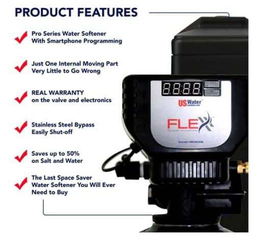 Flexx Product Features