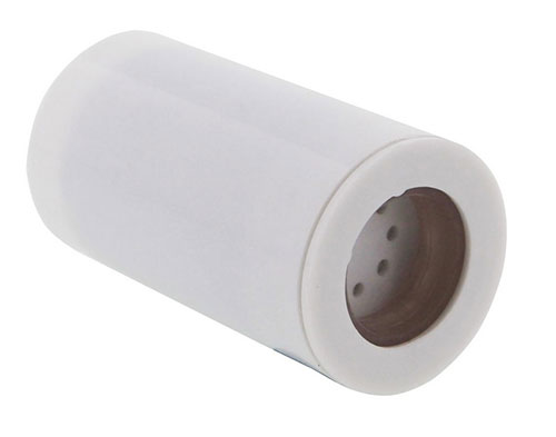 Crystal Quest's Faucet Mount Filter Cartridge un-packaged CQE-RC-04046