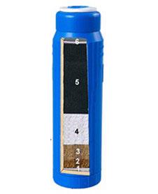 Crystal Quest 6-Stage Single RFB-PLUS Cartridge - Cutaway.